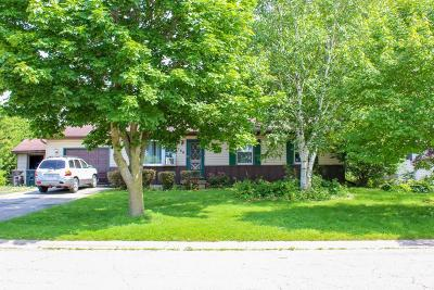Jefferson Single Family Home Active Contingent With Offer: 1158 Sherwood Ln