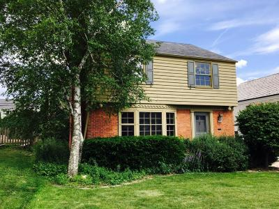 Whitefish Bay Single Family Home For Sale: 6226 N Berkeley Blvd