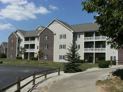 Whitewater Condo/Townhouse Active Contingent With Offer: 327 E Clay St #23