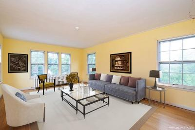 Shorewood Condo/Townhouse Active Contingent With Offer: 3717 N Farwell Ave