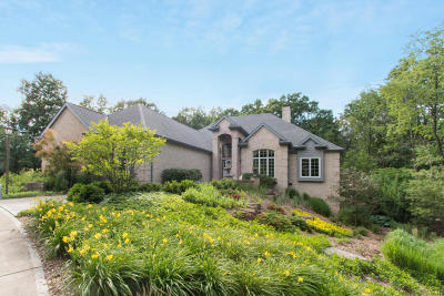 Walworth Single Family Home For Sale: N237 Highfield Dr