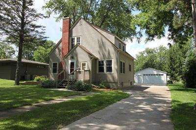 Whitewater Single Family Home Active Contingent With Offer: 962 W Highland St