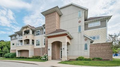 Thiensville  Condo/Townhouse Active Contingent With Offer: 213 S Main St #204