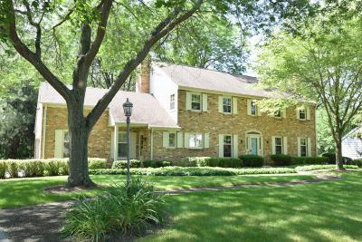 Ozaukee County Single Family Home For Sale: 231 W White Oak Way