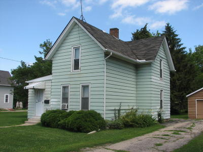 Waukesha Single Family Home Active Contingent With Offer