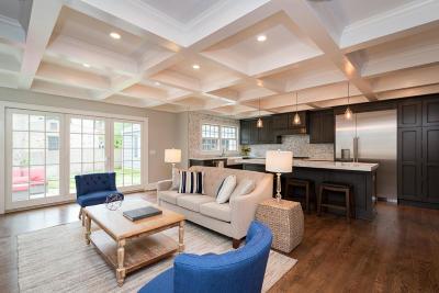 Whitefish Bay Single Family Home For Sale: 908 E Lexington Blvd