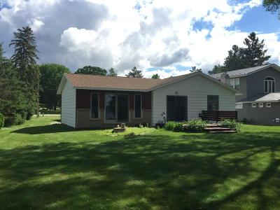 Single Family Home For Sale: W8009 County Road Zb