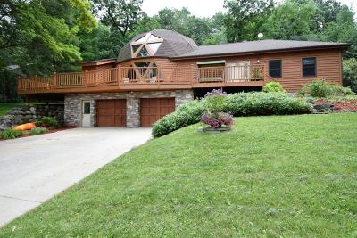 Whitewater Single Family Home Active Contingent With Offer: N7038 Oakwood Rd