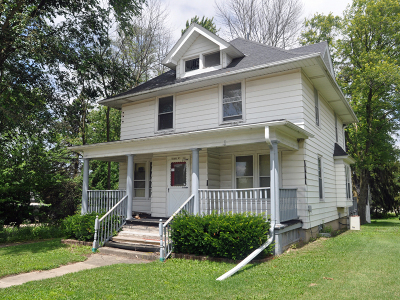 Jackson Single Family Home For Sale: N168w21172 Main St