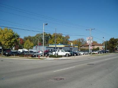 Milwaukee Commercial For Sale: 5130 W Forest Home Ave