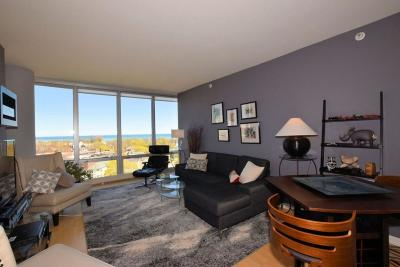 Milwaukee Condo/Townhouse For Sale: 2036 N Prospect Ave #905