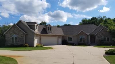 Washington County Single Family Home For Sale: 794 Ravine Ridge Dr
