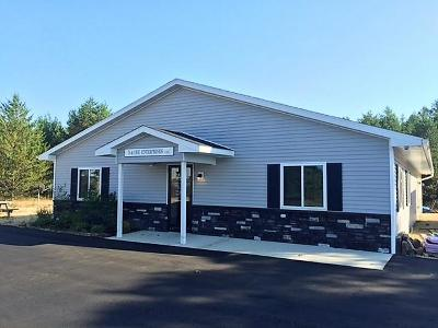 Sparta WI Commercial For Sale: $260,000