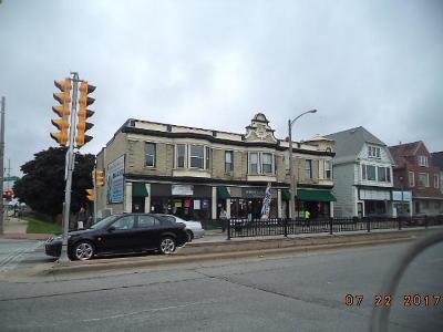 Milwaukee Commercial For Sale: 3422 W National Av #3430
