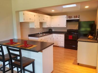 Watertown Single Family Home Active Contingent With Offer: 1304 Boomer St