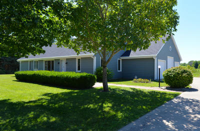 Racine Single Family Home Active Contingent With Offer: 6320 Charles St