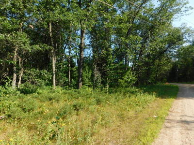 Menominee County, Marinette County Residential Lots & Land For Sale: N1227 Big Sky Rd