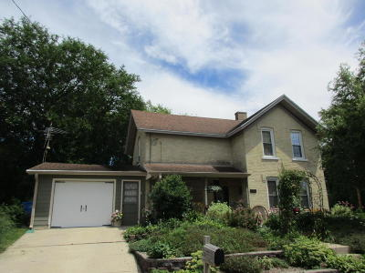 Watertown Single Family Home For Sale: 1101 N Second