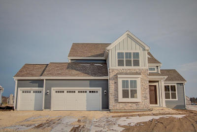 Mequon Single Family Home For Sale: 10890 N Spartan Circle