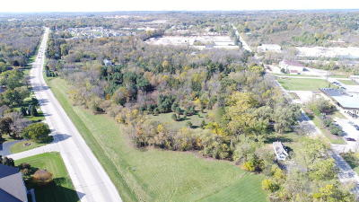 Lannon Residential Lots & Land For Sale: Lt0 W Main St