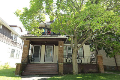 Two Family Home For Sale: 3038 N Maryland Avenue #3040