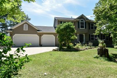 West Bend Single Family Home For Sale: 1567 Willow Switch Ct