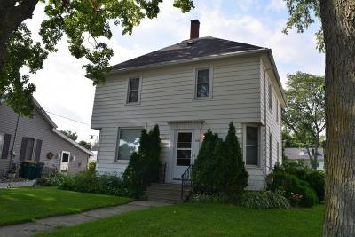 Campbellsport Single Family Home For Sale: 320 E Main St