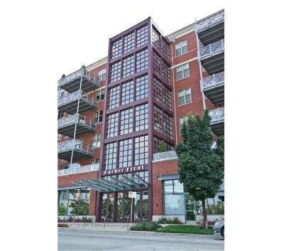 Milwaukee Condo/Townhouse For Sale: 601 E Erie St #407