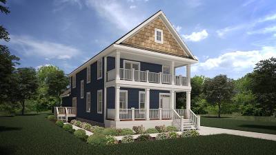 Milwaukee Single Family Home For Sale: 2487 S Saint Clair St