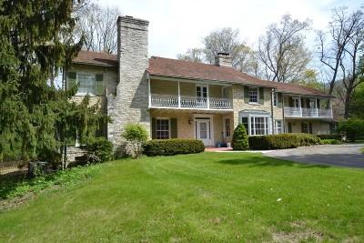 Elm Grove Single Family Home For Sale: 14400 Juneau Blvd