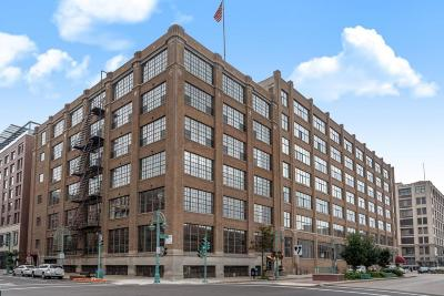 Milwaukee Condo/Townhouse For Sale: 318 E Chicago St #4B