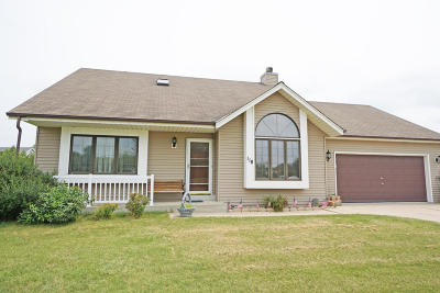 Mukwonago Single Family Home For Sale: 118 McKenzie Rd