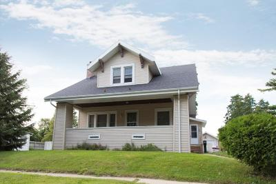 Jefferson County Single Family Home Active Contingent With Offer: 408 Barrie St