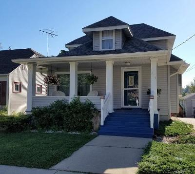 Watertown Single Family Home Active Contingent With Offer: 205 Riverlawn Ave