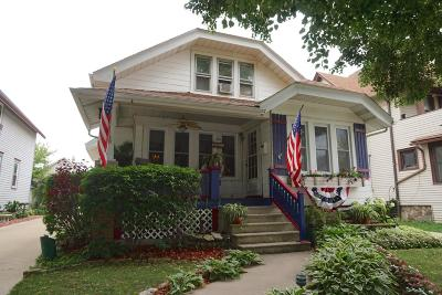 Single Family Home For Sale: 1435 S 80th St