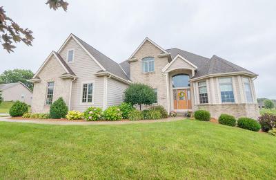 Hartford Single Family Home For Sale: 5584 Woodcrest Dr