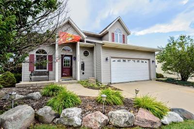 Kenosha Single Family Home For Sale: 2508 55th Ave