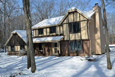Waterford Single Family Home For Sale: 29400 Manor Dr