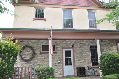 Watertown Single Family Home For Sale: 103 Fremont Street