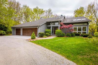 Kenosha County Single Family Home For Sale: 12110 259th Ave
