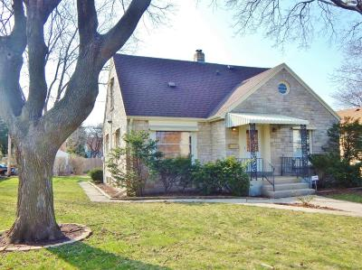 Glendale Single Family Home For Sale: 5251 N 26th St