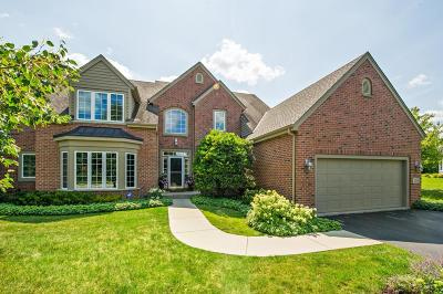 Mequon Condo/Townhouse For Sale: 2111 W Hidden Reserve Cir