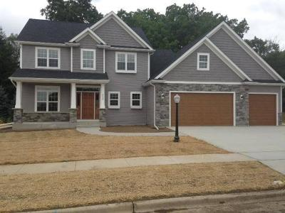 Single Family Home For Sale: Lot51 Leeds Dr