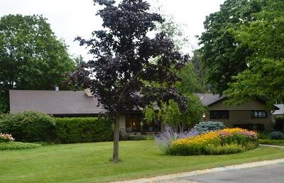 Kenosha Single Family Home Active Contingent With Offer: 5300 81st St