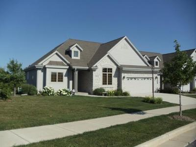 Waukesha Condo/Townhouse Active Contingent With Offer: 1121 Woodland Hills Dr