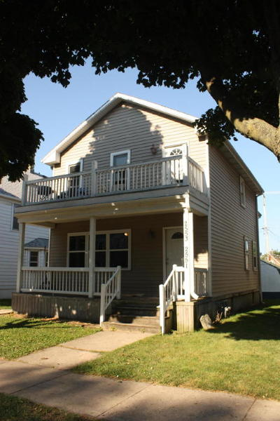 Two Family Home For Sale: 2551 N Oakland Ave #2553