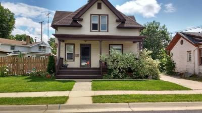 Watertown Single Family Home For Sale: 301 Emerald St