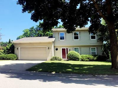 Watertown Single Family Home For Sale: 561 Mary Knoll Ln