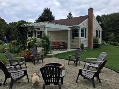 Pleasant Prairie Single Family Home Active Contingent With Offer