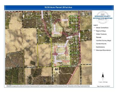 Residential Lots & Land For Sale: 0 261st Ave